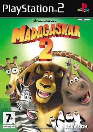 Descargar Madagascar Escape 2 Africa [MULTI5] por Torrent